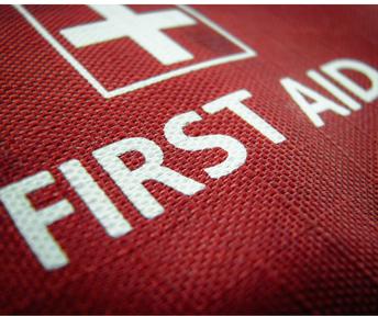 First Aid Volunteers Needed