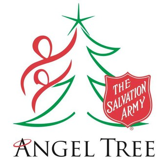 The Salvation Army of the Shoals is so excited to announce our Angel Tree program for this Christmas Season!