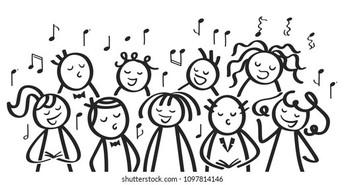 End of the Quarter Choir Concert