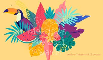 May Awards
