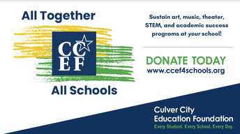 CCEF supports Art and Garden Initiatives