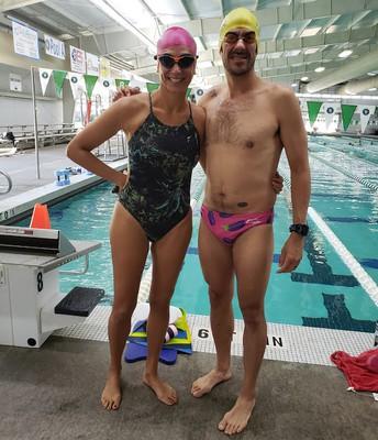 Alvaro and Maria