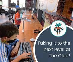 Bellingham Coding and Robotics Club