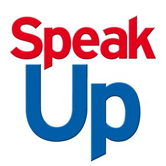 2021 Speak Up Awards