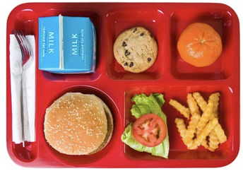 Free Breakfast and Lunch for ALL learners