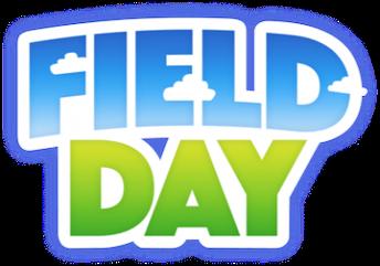7th Grade Field Day-Wednesday, June 2nd
