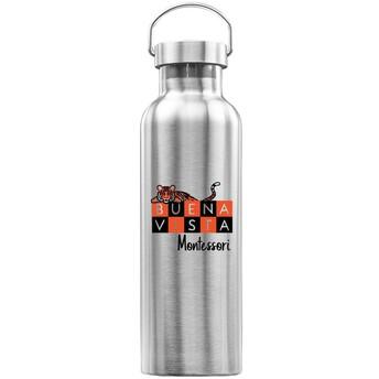 Metal Water Bottles $18.00 Each