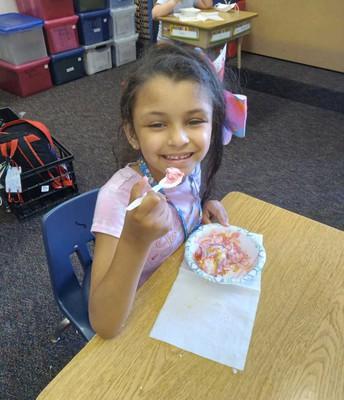 Ice Cream Reward