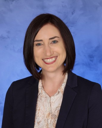 Mrs. Shaina Dillman, Assistant Principal