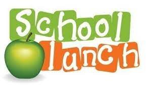 School Lunch Info - UPDATED!