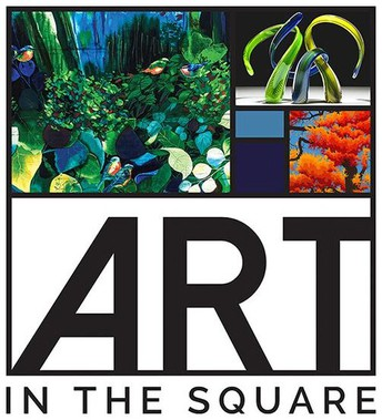 Volunteers Needed for Art in the Square 2021