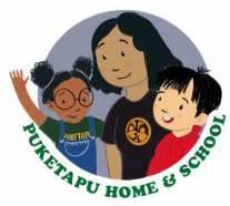 Home & School Pop Up Market