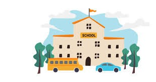 How do I bring my students to school and pick them up?