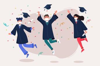 Graduation Day on June 2