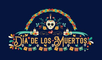 DAY OF THE DEAD REMEMBERANCE