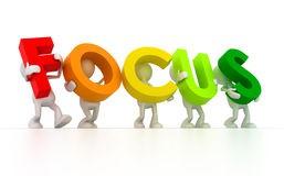 Focus: The Superpower!