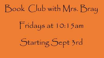 Book Club (1-2)