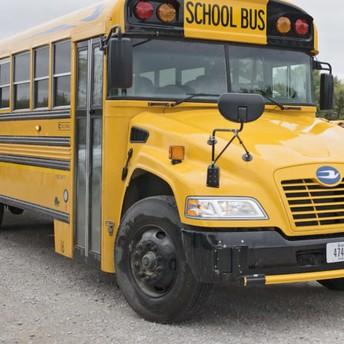 🚌 Bus Transportation Update 🚌