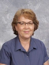 Lorna Snyder, Retiring Secretary to the Business Manager
