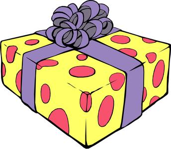 Birthday Treats at CCA