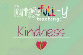Family Kindness Challenge