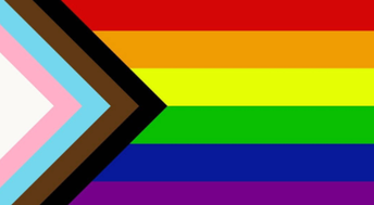 Have You Seen the Progress Flag?