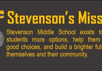 Stevenson's Mission