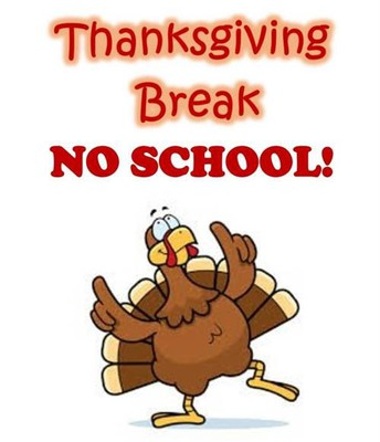 Time to Give Thanks!