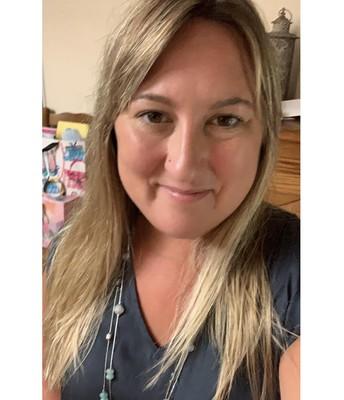 Ashley Goggin (School Counselor)