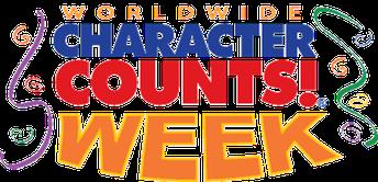 Character Counts Spirit Week 10/18-10/22
