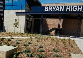 Welcome to Bryan High!