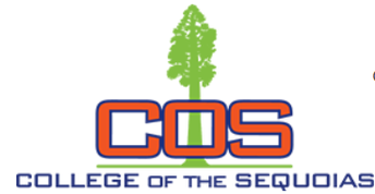 COS's Access and Ability Office Presents:  Virtual Transition Night