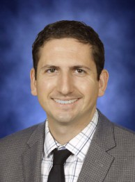 Message from Dr. Daniel Gettinger, Community of Schools Administrator
