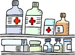 Medication Pick-Up