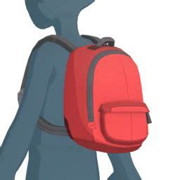 Reminder--Need a New Backpack?