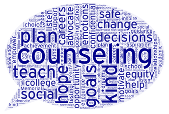 Counseling, Academics & Testing (updates)