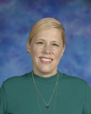 Ms. Linda Wit - Principal, Franzen Intermediate School
