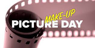 MAKE UPS SCHOOL PICTURES...