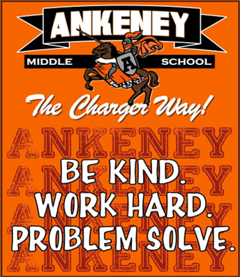 Positive Behavior: The Charger Way