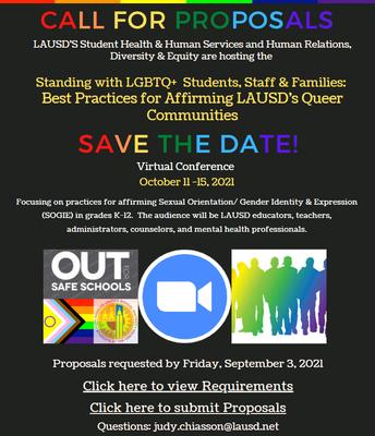LGBTW+ Affirming Best Practices