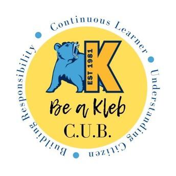 Kleb Clubs & Organizations!