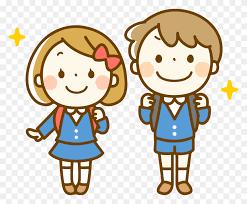 Sunkist Elementary School follows a school uniform dress code