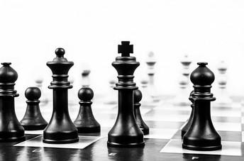 Chess Club - Grades 4th-8th