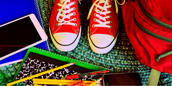 Find School Supply Lists Here