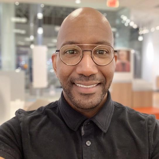 Richard Johnson profile pic