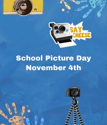 School Pictures - November 4th