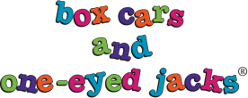 Grades 3-5 Math Games with Box Cars and One-Eyed Jacks
