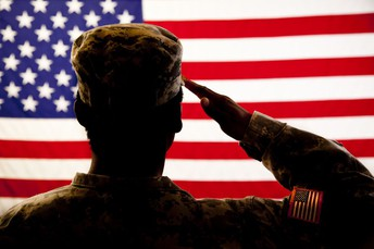 Veterans Day: November 11