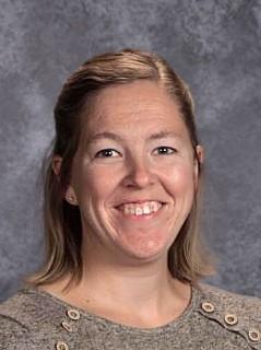 Mrs. Leirin Schmader