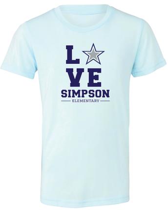Simpson Spirit Wear